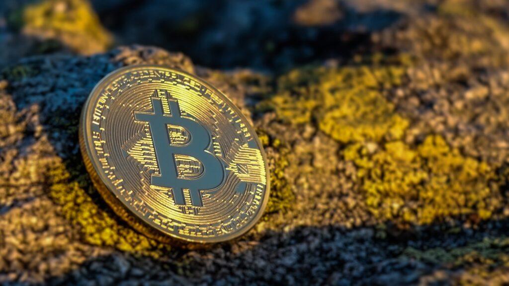 Nacimiento de bitcoin