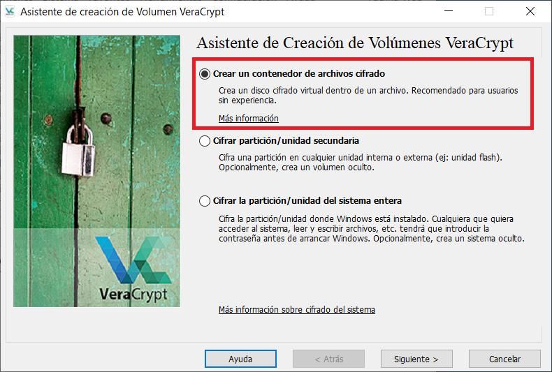 primeros-pasos-veracrypt - veracrypt_archivo_contenedor_01
