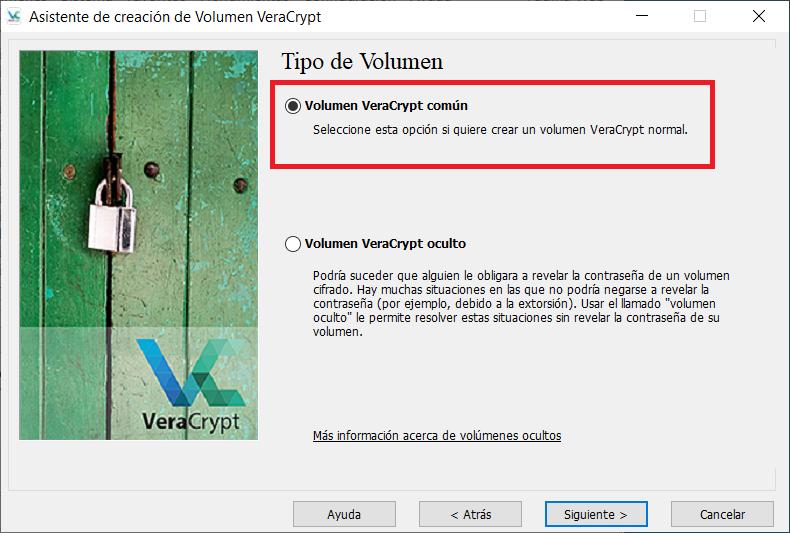 primeros-pasos-veracrypt - veracrypt_archivo_contenedor_02