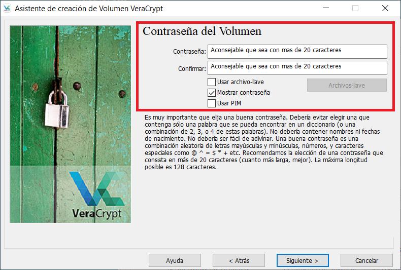 primeros-pasos-veracrypt - veracrypt_archivo_contenedor_07